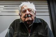 Jose Mujica, declaraciones por la marihuana.