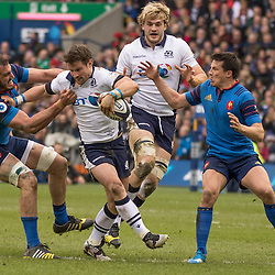Scotland v France | Six Nations | 13 March 2016