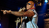 Flo Rida in Columbus, OH on August 29, 2012