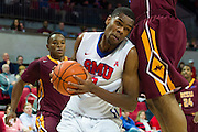 DALLAS, TX - DECEMBER 29: Yanick Moreira #2 of the SMU Mustangs drives to the basket against the Midwestern State Mustangs on December 29, 2014 at Moody Coliseum in Dallas, Texas.  (Photo by Cooper Neill/Getty Images) *** Local Caption *** Yanick Moreira