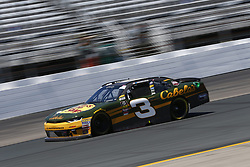 July 20, 2018 - Loudon, New Hampshire, United States of America - Ty Dillon (3) takes to the track to practice for the Lakes Region 200 at New Hampshire Motor Speedway in Loudon, New Hampshire. (Credit Image: © Justin R. Noe Asp Inc/ASP via ZUMA Wire)