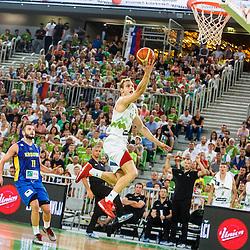 20160831: SLO, Basketball - FIBA EuroBasket Qualifiers 2017, Slovenia vs Kosovo