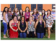 2003 Softball - Team Hall of Fame