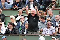 supporter Rafael NADAL  - 26.05.2015 - Jour 3 - Roland Garros 2015<br />Photo : Nolwenn Le Gouic / Icon Sport