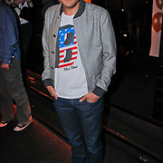 NLD/Amsterdam/20110214 - Onthulling nieuwe pump Chick Shoes ism I Love Fashion News, Jaap Reesema