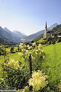 Heiligenblut, Austria, Carinthia, Grossglockner