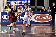 DESCRIZIONE : Lucca Nazionale Italia Femminile Qualificazione Europeo Femminile Italia Albania Italy Albania<br /> GIOCATORE : Maddalena Gaia Gorini<br /> CATEGORIA : palleggio contropiede<br /> SQUADRA : Italia Italy<br /> EVENTO : Qualificazione Europeo Femminile<br /> GARA : Italia Albania Italy Albania<br /> DATA : 21/11/2015 <br /> SPORT : Pallacanestro<br /> AUTORE : Agenzia Ciamillo-Castoria/GiulioCiamillo<br /> Galleria : FIP Nazionali 2015<br /> Fotonotizia : Lucca Nazionale Italia Femminile Qualificazione Europeo Femminile Italia Albania Italy Albania