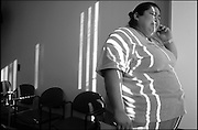 ".With her weight over 320 pounds, Jennifer W. Sanchez phones her father before undergoing gastric bypass surgery. ""I want to fit in my ideal white wedding dress, have children, sit comfortably on an airplane, run a marathon, live long enough to play with my grandkids."""