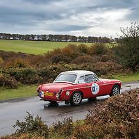 Car 94 Justin Lawson / John Lawson