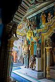 Sri Lanka - Pushparama Maha Viharaya, Balapitiya