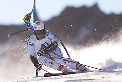 23.10.2011, Rettenbachferner, Soelden, AUT, FIS World Cup Ski Alpin, Herren, Riesenslalom, im Bild Philipp Schoerghofer (AUT) // during Mens ginat Slalom at FIS Worldcup Ski Alpin at the Rettenbachferner in Solden on 23/10/2011. EXPA Pictures © 2011, PhotoCredit: EXPA/ Johann Groder