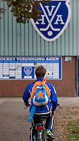 ASSEN - HOCKEY - Hockey Vereniging Assen. COPYRIGHT KOEN SUYK