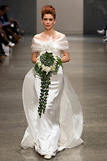 Auckland-Fashion Week, Bridal collection