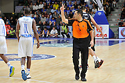 DESCRIZIONE : Eurolega Euroleague 2014/15 Gir.A Dinamo Banco di Sardegna Sassari - Real Madrid<br /> GIOCATORE : Anastasios Piloidis<br /> CATEGORIA : Arbitro Referee<br /> SQUADRA : Arbitro Referee<br /> EVENTO : Eurolega Euroleague 2014/2015<br /> GARA : Dinamo Banco di Sardegna Sassari - Real Madrid<br /> DATA : 12/12/2014<br /> SPORT : Pallacanestro <br /> AUTORE : Agenzia Ciamillo-Castoria / Luigi Canu<br /> Galleria : Eurolega Euroleague 2014/2015<br /> Fotonotizia : Eurolega Euroleague 2014/15 Gir.A Dinamo Banco di Sardegna Sassari - Real Madrid<br /> Predefinita :