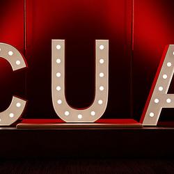 CUA Jack Harvey Awards Dinner 2016