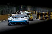 November 13-16, 2014 : 61st Macau Grand Prix