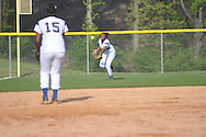 Oxford High vs. Ridgeland in girls high school softball action in Oxford, Miss on Saturday, April 20, 2013, 2013. Oxford won 9-3 to advance in the MHSAA Class 5A Playoffs.