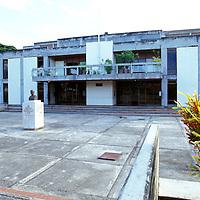 Edificio público, San Felipe, Estado Yaracuy, Venezuela