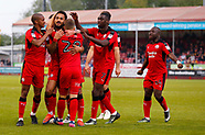 Crawley Town v Mansfield Town 06/05/2017