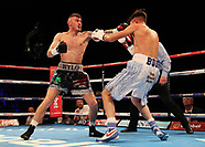 Lee Haskins v Ryan Burnett 10 June 2017