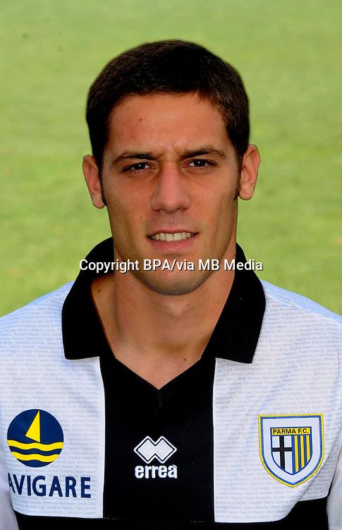 Andrea Rispoli  ( Parma Fc )