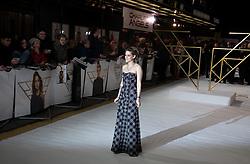 Kristen Stewart, Ella Balinska, Naomi Scott, Elizabeth Banks, attend Charlie's Angels UK Premiere in London, 20 November 2019.<br /><br />20 November 2019.<br /><br />Please byline: Vantagenews.com
