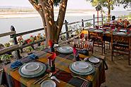 The Green Elephant Restaurant