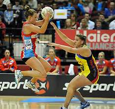 Wellington-Netball, ANZ Championship, Pulse v Swift, April 8