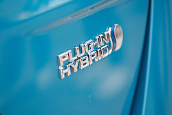 August 19, 2017 - Bydgoszcz, Poland - A hybrid Toyota car is seen on 20 August, 2017. (Credit Image: © Jaap Arriens/NurPhoto via ZUMA Press)
