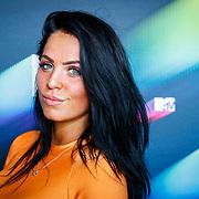 NLD/Amsterdam/20180502 - MTV's Ex on the Beach: Double Dutch, Elodie