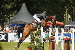 ESTERMANN Paul, Castlefield Eclipse<br /> München Riem Pferd International - 2011<br /> (c) www.sportfotos-Lafrentz. de/Stefan Lafrentz