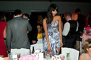 Jameela Jamil, Glamour Women of the Year Awards 2011. Berkeley Sq. London. 9 June 2011.<br /> <br />  , -DO NOT ARCHIVE-© Copyright Photograph by Dafydd Jones. 248 Clapham Rd. London SW9 0PZ. Tel 0207 820 0771. www.dafjones.com.