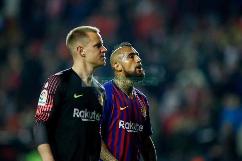 صور مباراة : رايو فاليكانو - برشلونة 2-3 ( 03-11-2018 )  20181103-zaa-a181-362