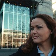Interview N. Albayrak, lid 2de kamer PVDA