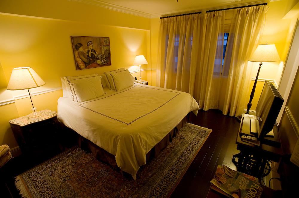 Hotel Place St. Michel, 162 Alcazar Ave., Coral Gables, FL 33134..Florida 2009..Foto © Stefan Falke.