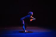 Boston Contemporary Dance Festival at the Paramount Theatre. Boston, MA 8/17/2013 Angie Moon Dance Theater
