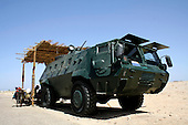 Transport - Military