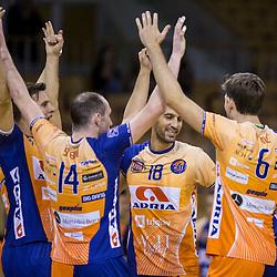 20161019: SLO, Volleyball - 1. DOL moski 2016/17, ACH Volley vs Panvita Pomgrad