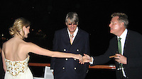 Misha Barton with her father and Jessica Simpson's father Joe Simpson.Vanity Fair Party at Hotel Du Cap .2007 Cannes Film Festival .Cap D' Antibes, France .Saturday, May 19, 2007.Photo By Celebrityvibe; .To license this image please call (212) 410 5354 ; or.Email: celebrityvibe@gmail.com ;