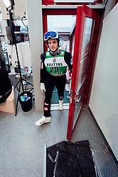 10.02.2019, Salpausselkae Hill, Lahti, FIN, FIS Weltcup Ski Sprung, Herren, im Bild Philipp Aschenwald (AUT) // Philipp Aschenwald of Austria during the men's FIS Ski Jumping World Cup at the Salpausselkae Hill in Lahti, Finland on 2019/02/10. EXPA Pictures © 2019, PhotoCredit: EXPA/ JFK