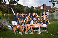 NV Woman's Golf Team and Head Shots 8-28-19
