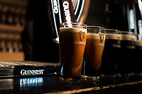 Guinness Brewery and Museum in Dublin, Ireland. Copyright 2019 Reid McNally.