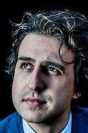 DEN HAAG - Portret van Jesse Klaver (Groen Links) COPYRIGHT ROBIN UTRECHT