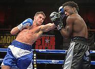 ESPN Friday Night Fights/Rockin Fights 11 2-14-14