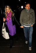 10.MAY.2007. LONDON<br /> <br /> HOLLY WILLOUGHBY AND DANIEL BALDWIN LEAVING KOKO IN CAMDEN AFTER WATCHING PRINCE IN CONCERT.<br /> <br /> BYLINE: EDBIMAGEARCHIVE.CO.UK<br /> <br /> *THIS IMAGE IS STRICTLY FOR UK NEWSPAPERS AND MAGAZINES ONLY*<br /> *FOR WORLD WIDE SALES AND WEB USE PLEASE CONTACT EDBIMAGEARCHIVE - 0208 954 5968*
