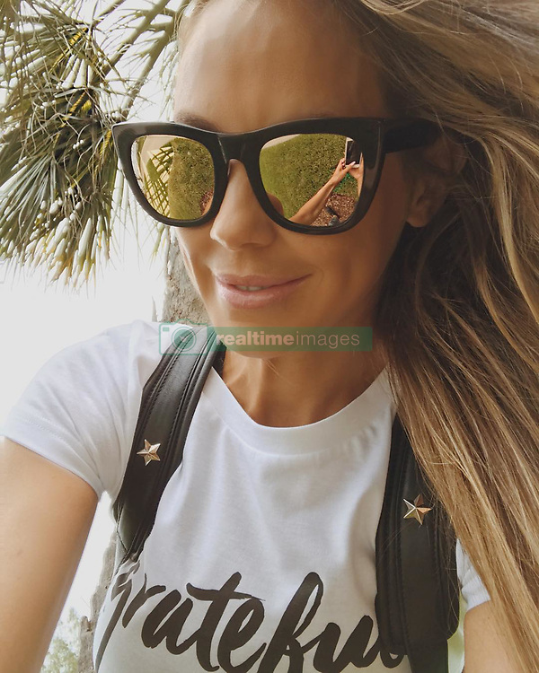 Alessandra Meyer-Wolden releases a photo on Instagram with the following caption: ""\ud83dudda4Grateful always u0026 for everything ud83dudda4 #thankful #blessed #grateful #alessandrameyerwoelden @famvibes"". Photo Credit: Instagram *** No USA Distribution *** For Editorial Use Only *** Not to be Published in Books or Photo Books ***  Please note: Fees charged by the agency are for the agency's services only, and do not, nor are they intended to, convey to the user any ownership of Copyright or License in the material. The agency does not claim any ownership including but not limited to Copyright or License in the attached material. By publishing this material you expressly agree to indemnify and to hold the agency and its directors, shareholders and employees harmless from any loss, claims, damages, demands, expenses (including legal fees), or any causes of action or allegation against the agency arising out of or connected in any way with publication of the material.600|750|?|aa763c035b3d902f15e429e86a2ef6b8|False|UNLIKELY|0.30171647667884827
