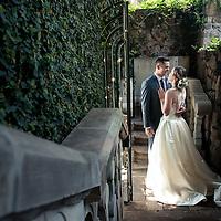 Nikita & Giancarlo Wedding