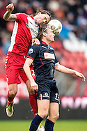 Onderwerp/Subject: FC Utrecht - Willem II - Eredivisie<br /> Reklame:  <br /> Club/Team/Country: <br /> Seizoen/Season: 2012/2013<br /> FOTO/PHOTO: Dave BULTHUIS (L) of FC Utrecht in duel with Niek VOSSEBELT (R) of Willem II. (Photo by PICS UNITED)<br /> <br /> Trefwoorden/Keywords: <br /> #04 $94 ±1354626289759<br /> Photo- & Copyrights © PICS UNITED <br /> P.O. Box 7164 - 5605 BE  EINDHOVEN (THE NETHERLANDS) <br /> Phone +31 (0)40 296 28 00 <br /> Fax +31 (0) 40 248 47 43 <br /> http://www.pics-united.com <br /> e-mail : sales@pics-united.com (If you would like to raise any issues regarding any aspects of products / service of PICS UNITED) or <br /> e-mail : sales@pics-united.com   <br /> <br /> ATTENTIE: <br /> Publicatie ook bij aanbieding door derden is slechts toegestaan na verkregen toestemming van Pics United. <br /> VOLLEDIGE NAAMSVERMELDING IS VERPLICHT! (© PICS UNITED/Naam Fotograaf, zie veld 4 van de bestandsinfo 'credits') <br /> ATTENTION:  <br /> © Pics United. Reproduction/publication of this photo by any parties is only permitted after authorisation is sought and obtained from  PICS UNITED- THE NETHERLANDS