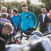 King of Greystones Triathlon 2014 - Alan Rowlette Photography