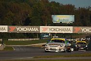 #05 Ansa Motorsports Porsche 911 GT3 Cup: Angel Andres Benitez